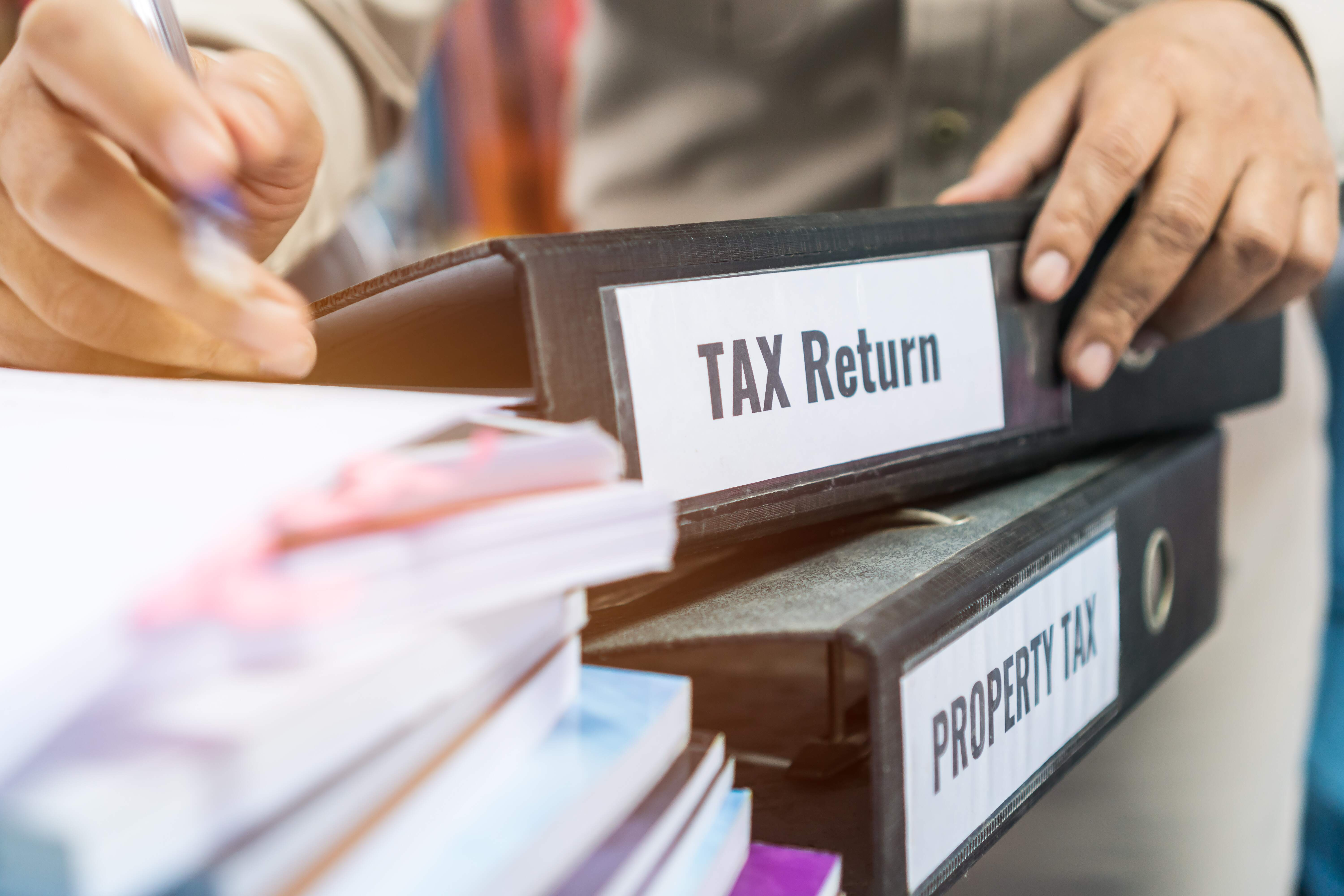 Reduce Property Taxes To Increase Profits